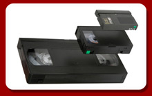 copy video tape to dvd
